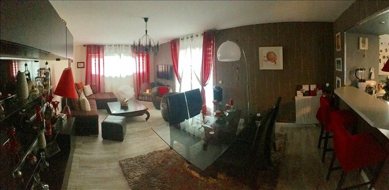Vente appartement Nanterre 525000€ - Photo 1