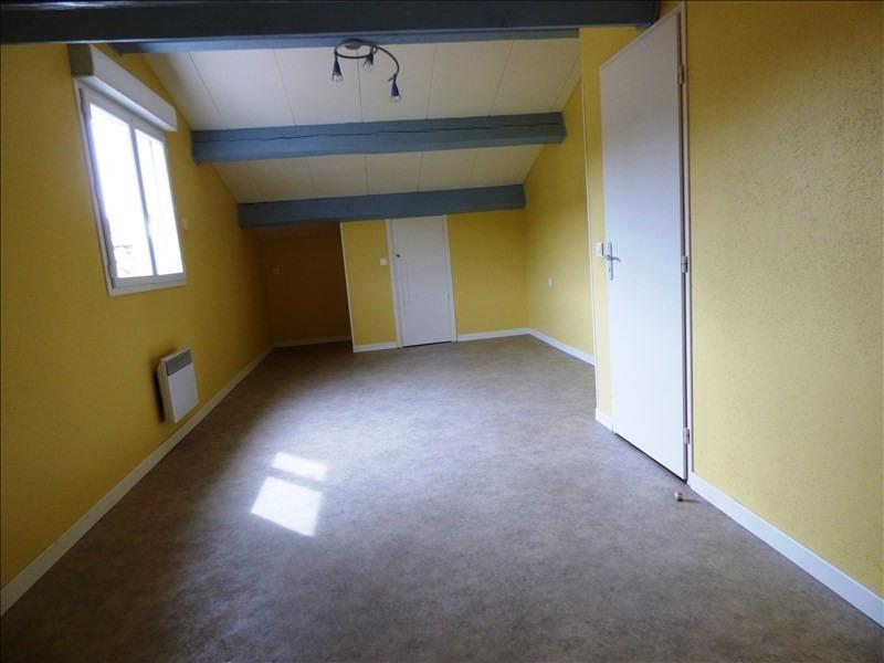 Location maison / villa St amans valtoret 790€ CC - Photo 8