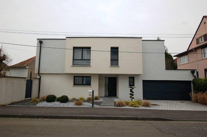 Vente maison / villa Strasbourg 750 000€ - Photo 2
