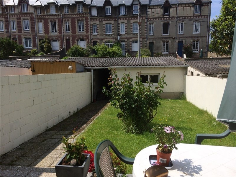 Sale house / villa Fecamp 176 600€ - Picture 1