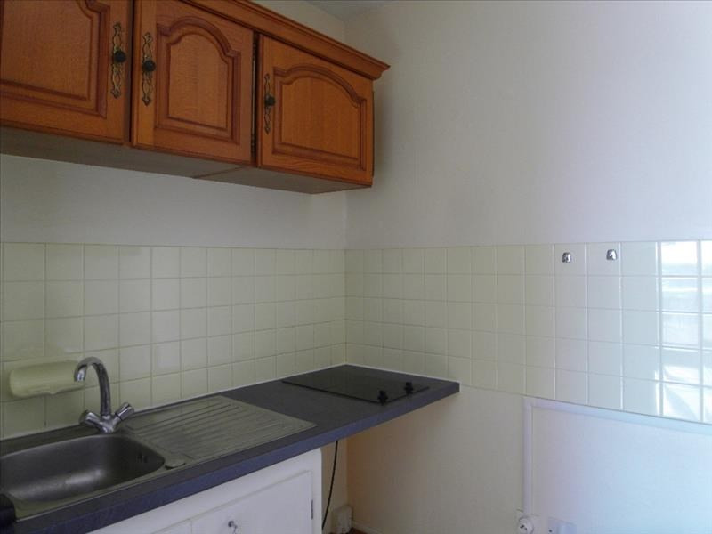 Sale apartment Cognac 39 060€ - Picture 2