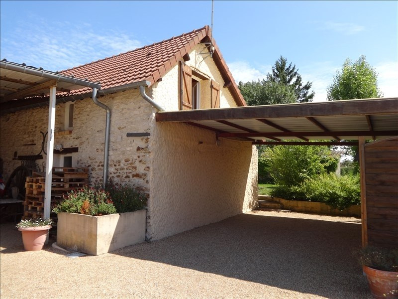 Location maison / villa Vernon 500€ CC - Photo 1