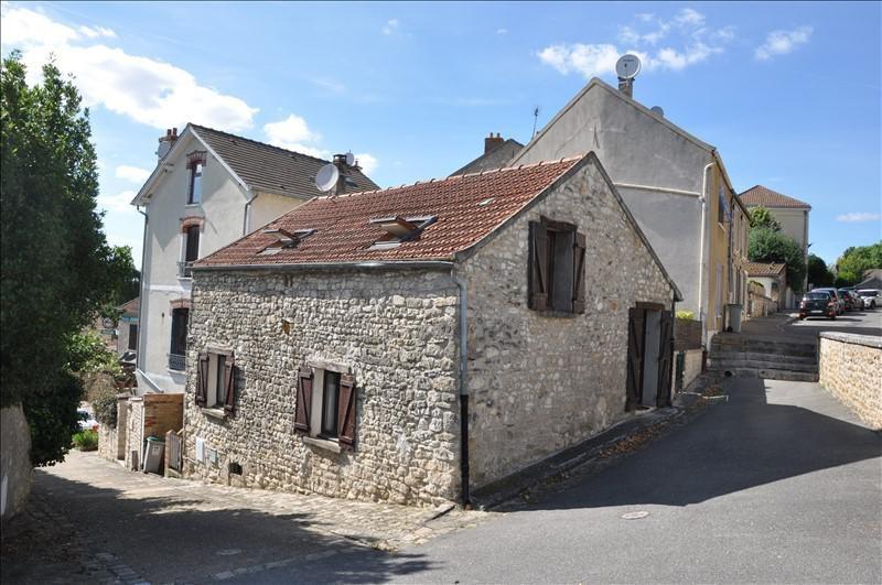 Sale house / villa Chavenay 380000€ - Picture 1