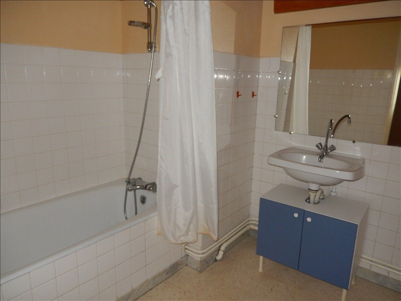 Location appartement Le puy en velay 289,75€ CC - Photo 3