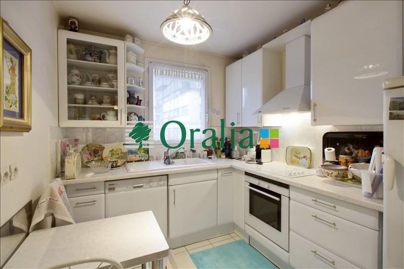 Vente appartement Clichy 420000€ - Photo 4