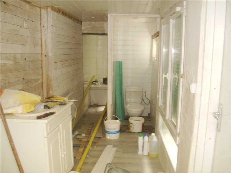 Sale house / villa Billy montigny 115000€ - Picture 2