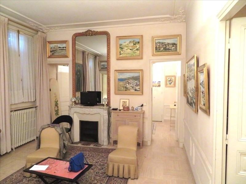 Vente appartement Paris 8ème 635000€ - Photo 2