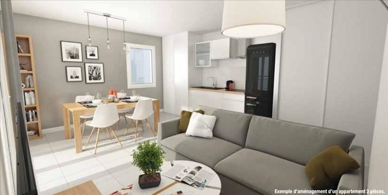 Vente appartement Toulouse 237000€ - Photo 1