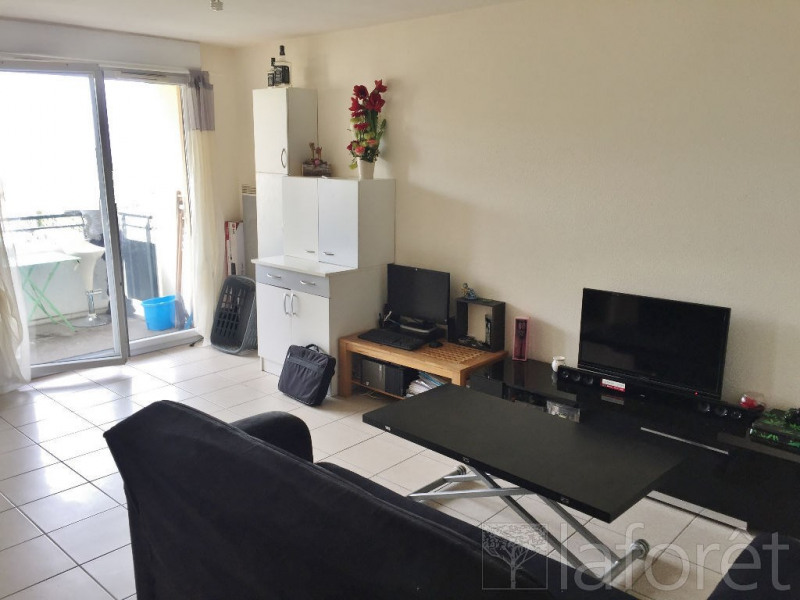 Sale apartment L isle d abeau 86 800€ - Picture 1