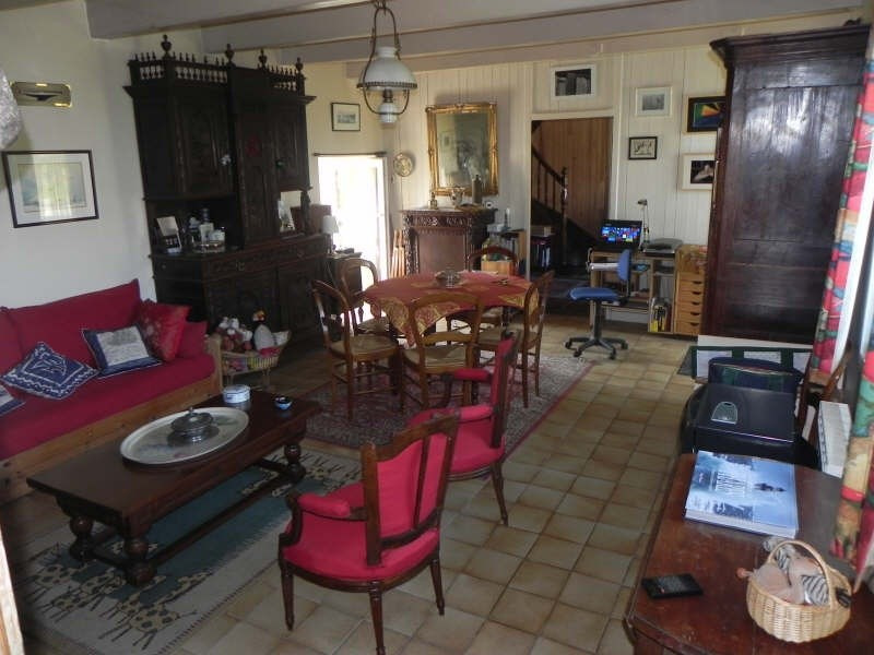 Sale house / villa Lannion 117 488€ - Picture 4