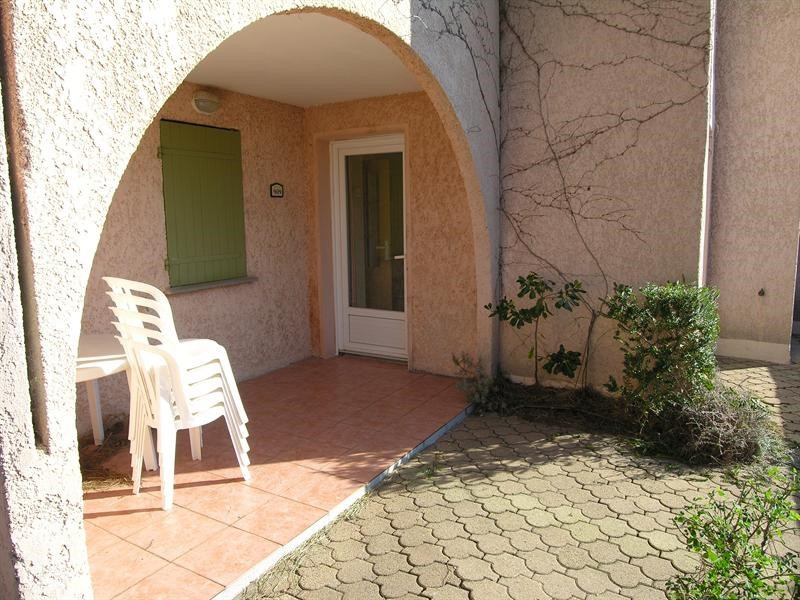 Sale apartment Les issambres 129 900€ - Picture 7