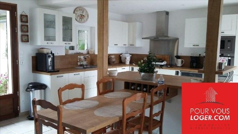 Sale house / villa St leonard 277000€ - Picture 3