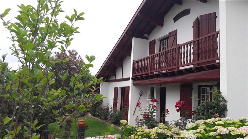 Vente de prestige maison / villa Bidart 639000€ - Photo 1