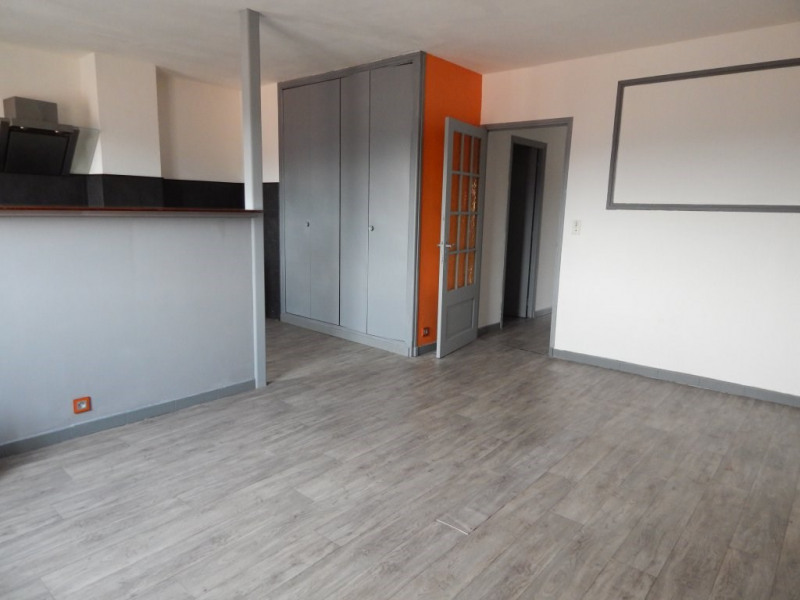 Sale apartment Flayosc 89 500€ - Picture 1