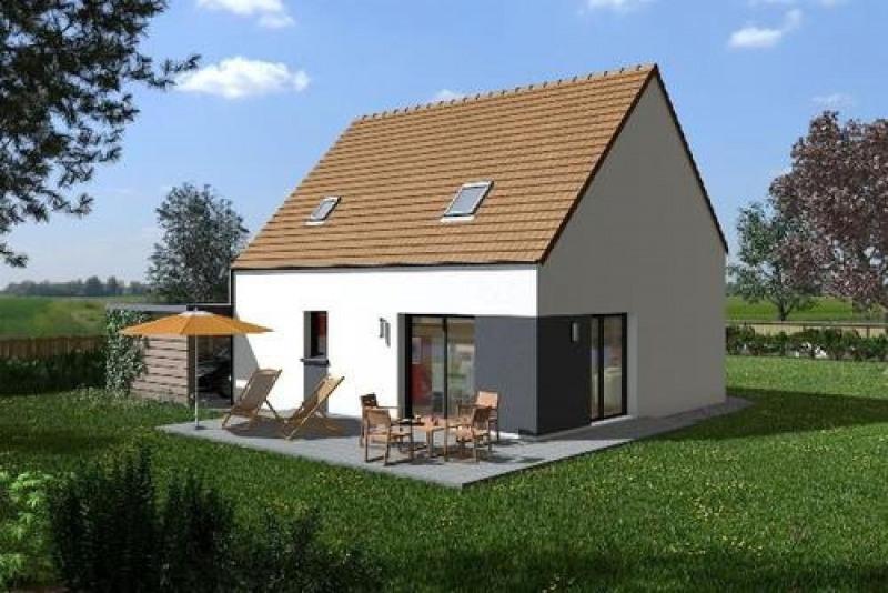 Maison  5 pièces + Terrain 332 m² Mardié par maisons PRIMEA