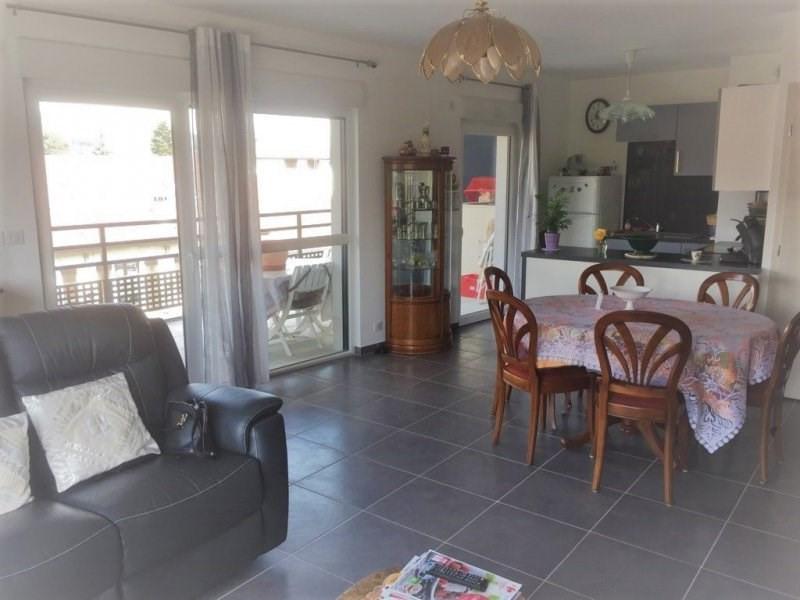 Vente appartement Reignier esery 323400€ - Photo 3