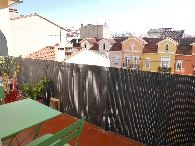 Sale apartment Perpignan 161000€ - Picture 4