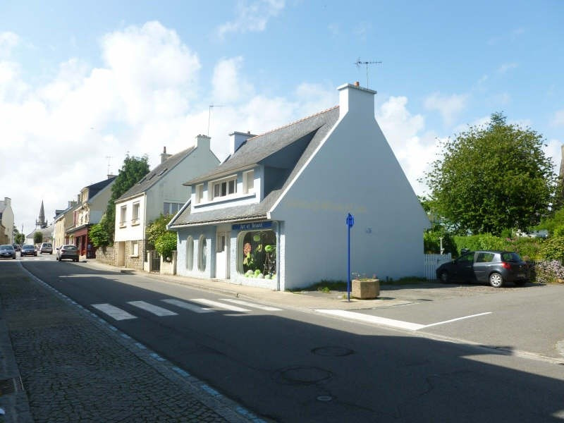 Vente immeuble Clohars carnoet 190 800€ - Photo 5