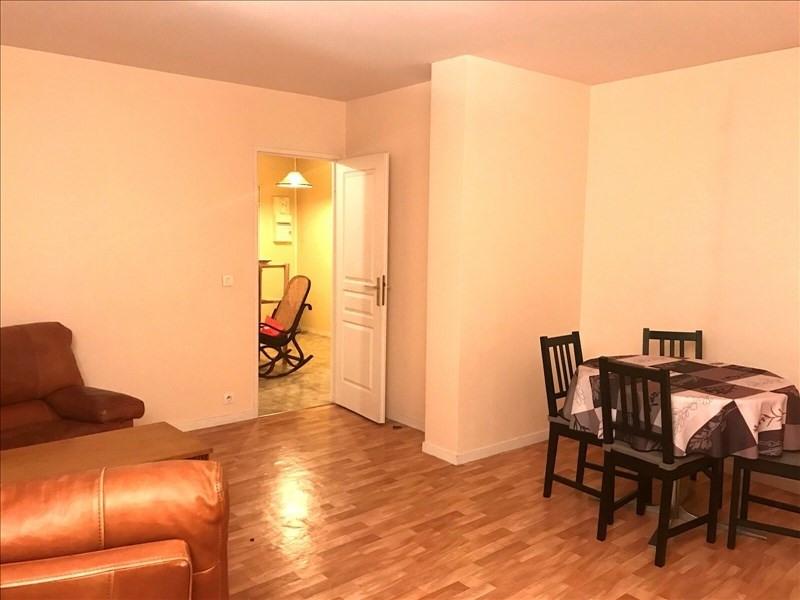 Sale apartment Noisiel 189000€ - Picture 2
