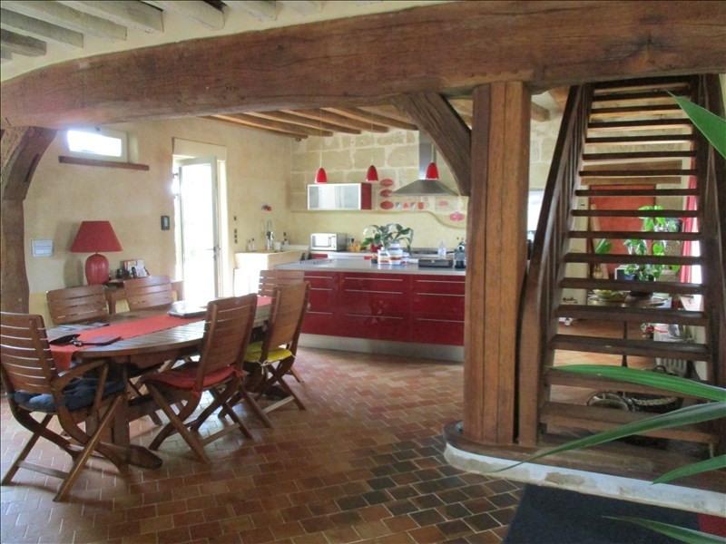 Vente maison / villa Montoire sur le loir 239400€ - Photo 2