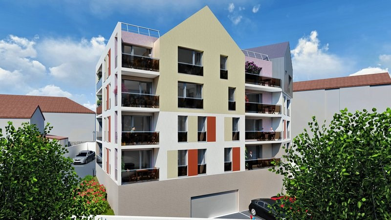 Vente appartement Claye souilly 319000€ - Photo 5