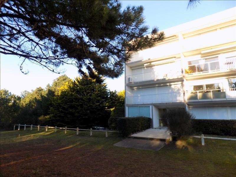 Vente appartement St brevin les pins 132500€ - Photo 4