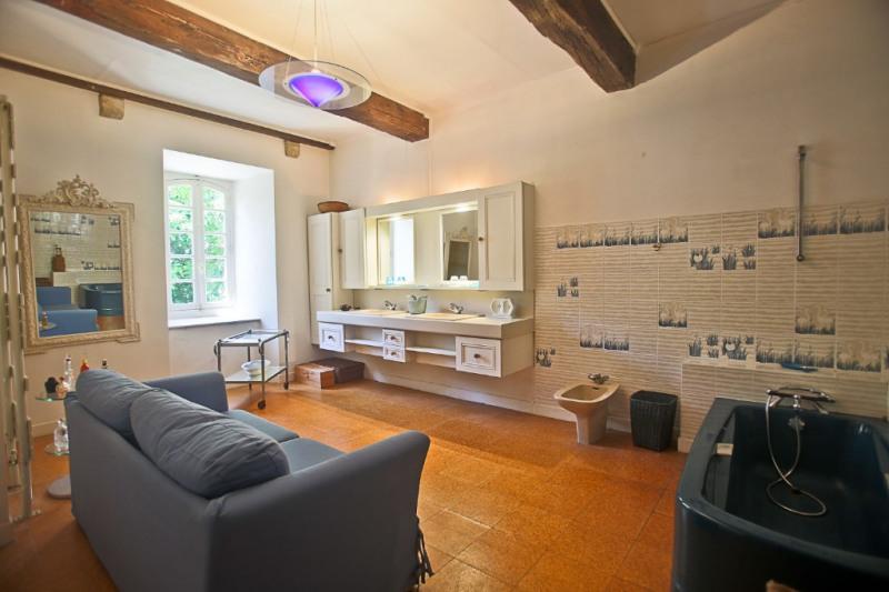 Sale house / villa Riscle 413000€ - Picture 7