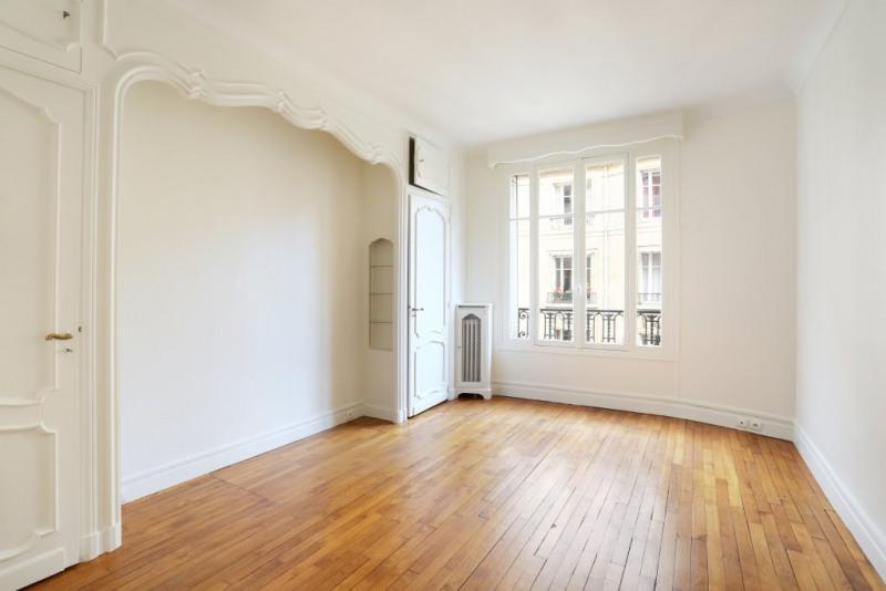 Aрендa квартирa Paris 16ème 3960€ CC - Фото 5