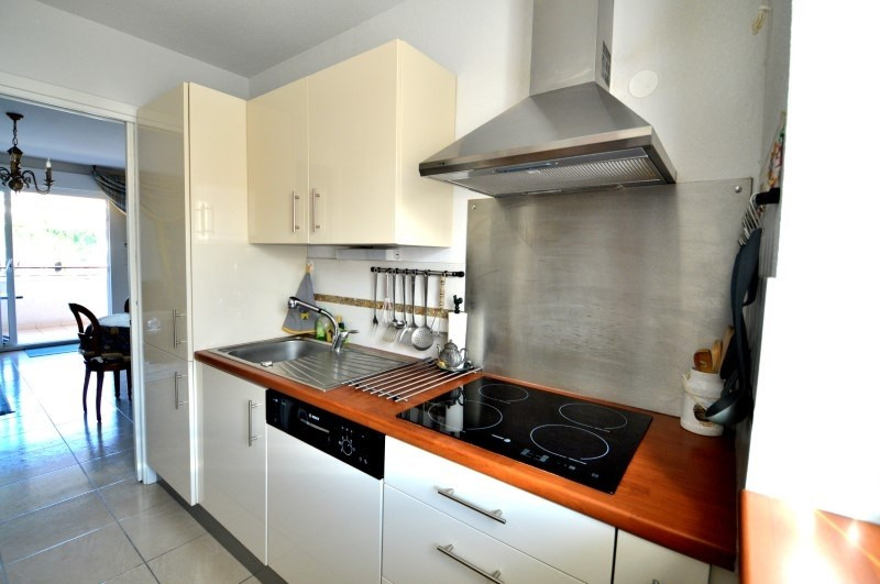 Vente appartement St aygulf 350000€ - Photo 4