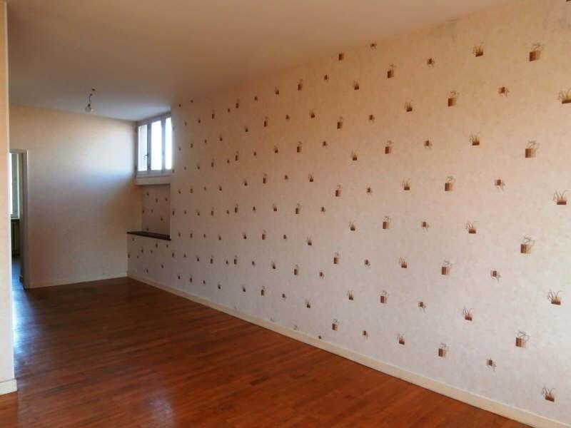 Rental apartment Environs de mazamet 480€ CC - Picture 1