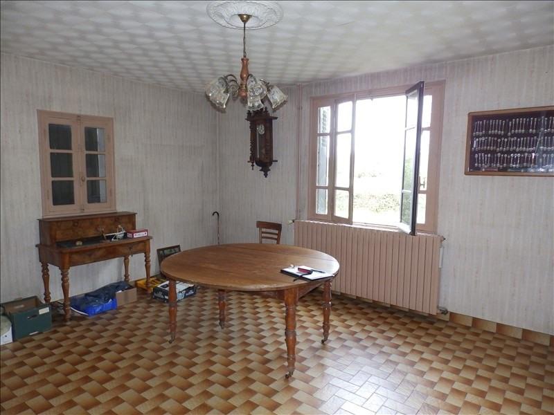 Vente maison / villa Moulins 69500€ - Photo 2