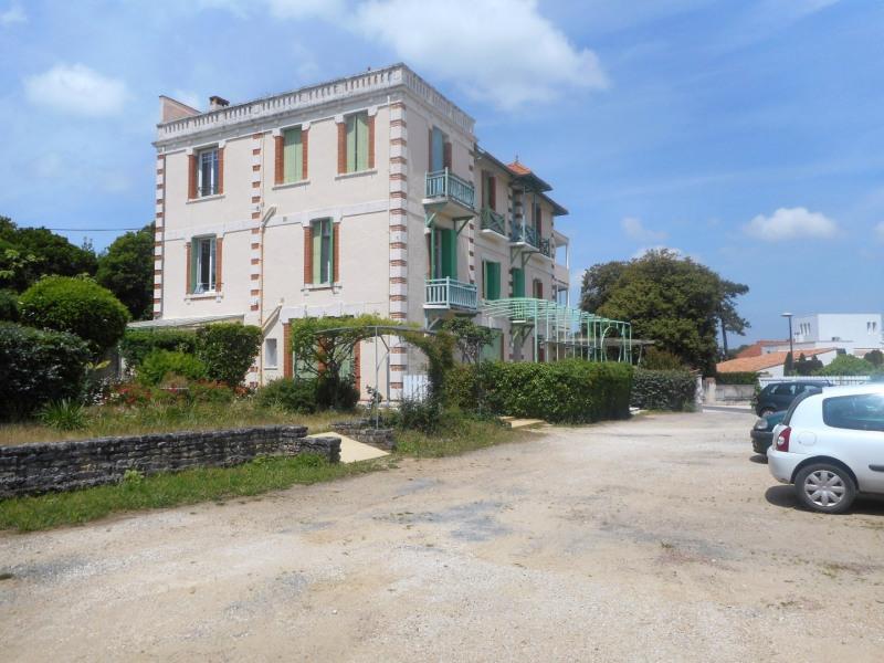Location vacances appartement Saint-palais-sur-mer 284€ - Photo 9