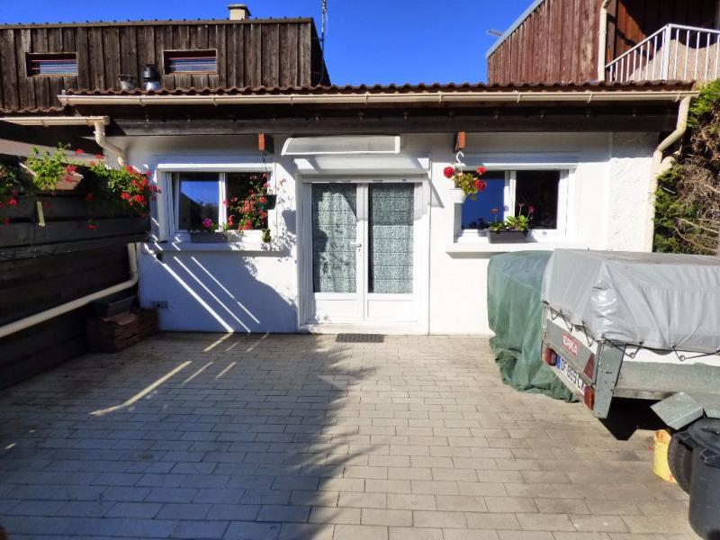 Vente maison / villa Les andelys 107000€ - Photo 1