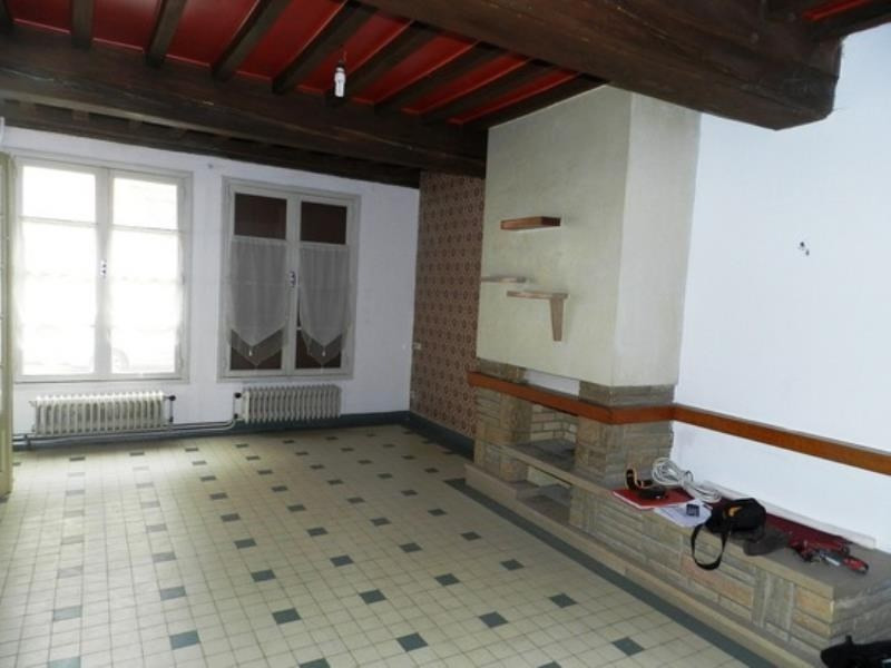 Vente maison / villa Cuisery 119 000€ - Photo 2