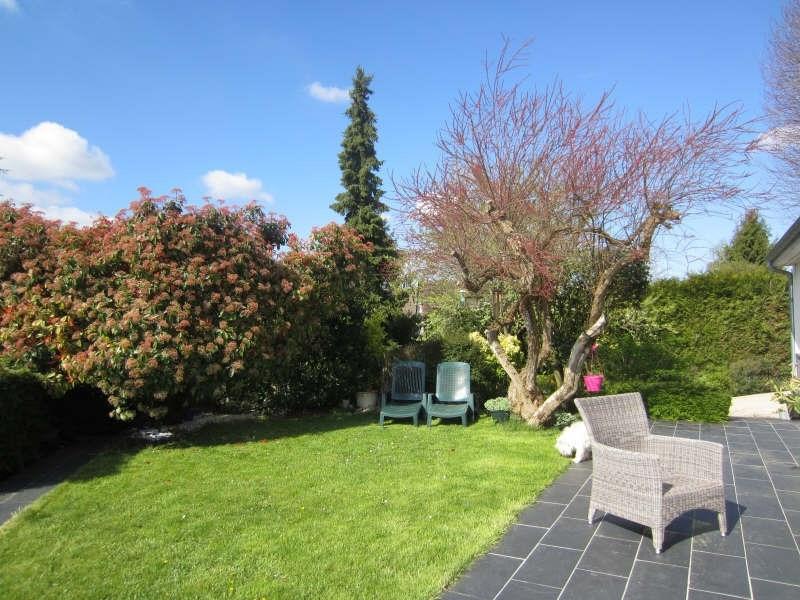 Sale house / villa Chaumontel 539000€ - Picture 3