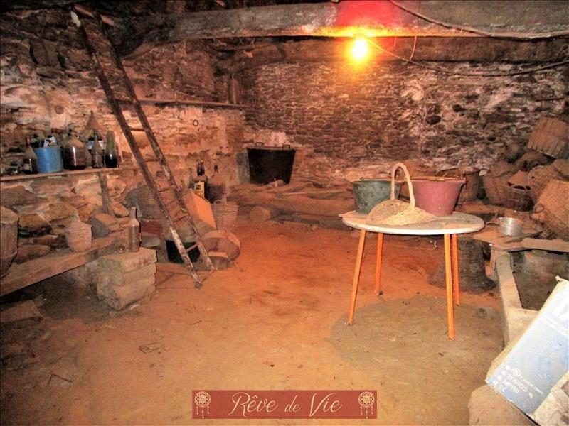 Vente maison / villa Bormes les mimosas 138000€ - Photo 4