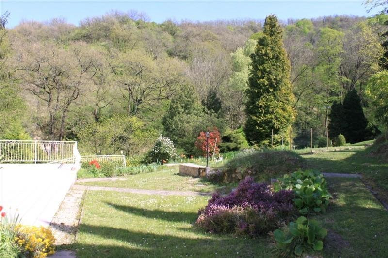 Vendita casa Vienne 444000€ - Fotografia 6