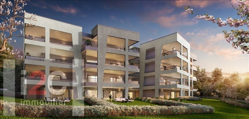 Sale apartment Divonne les bains 829000€ - Picture 3