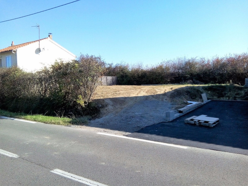 Vente terrain Chateau d olonne 51 000€ - Photo 5