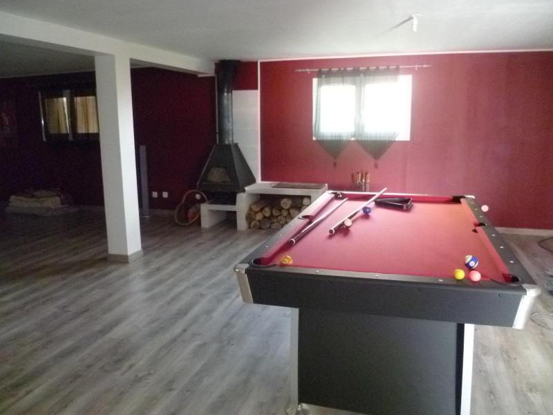 Sale house / villa Bessenay 420000€ - Picture 7
