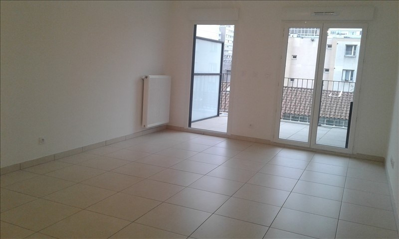 Location appartement Villeurbanne 674€ CC - Photo 1