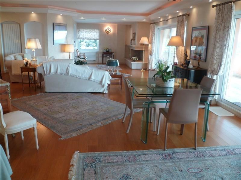 Vente de prestige appartement Grasse 990000€ - Photo 1
