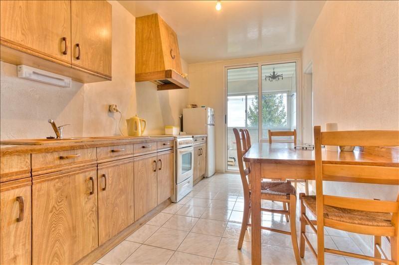 Sale apartment Besancon 173000€ - Picture 3