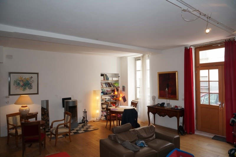 Vente appartement Vienne 268 000€ - Photo 2