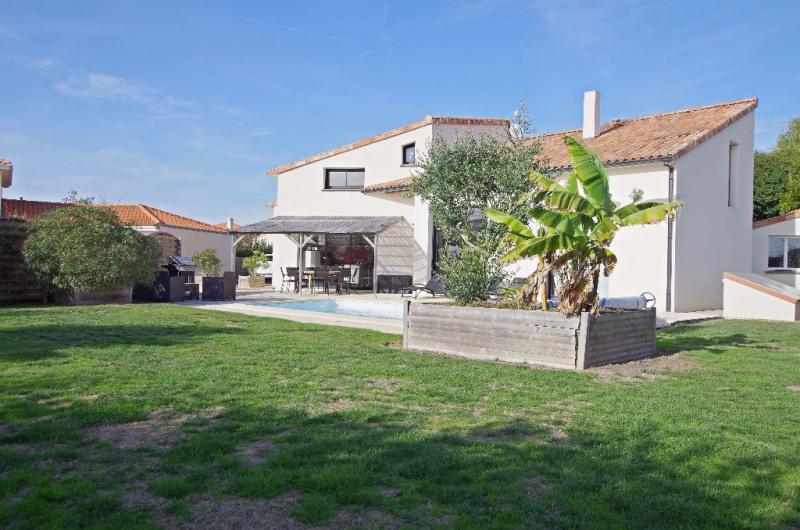 Vente maison / villa Cholet 442000€ - Photo 1