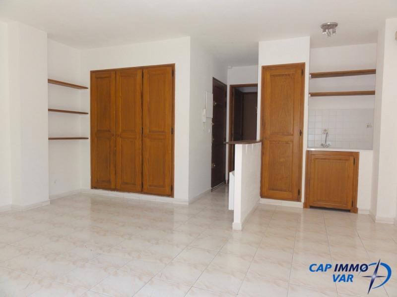 Vente appartement Le beausset 89000€ - Photo 1
