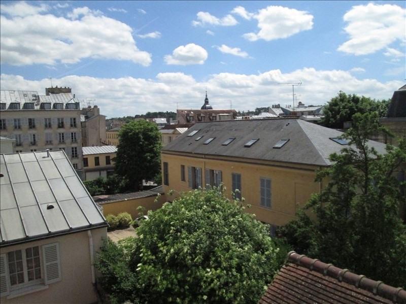 Location appartement Versailles 3000€ CC - Photo 8