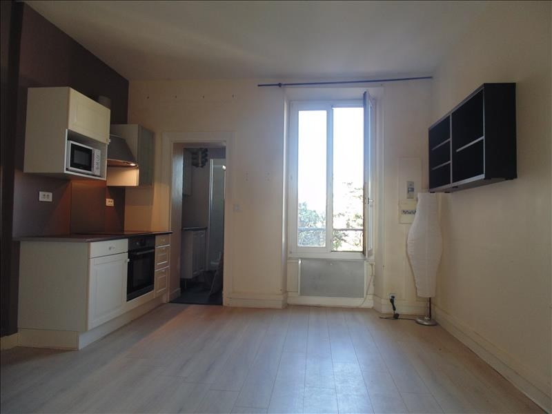 Sale apartment Melun 115 000€ - Picture 2