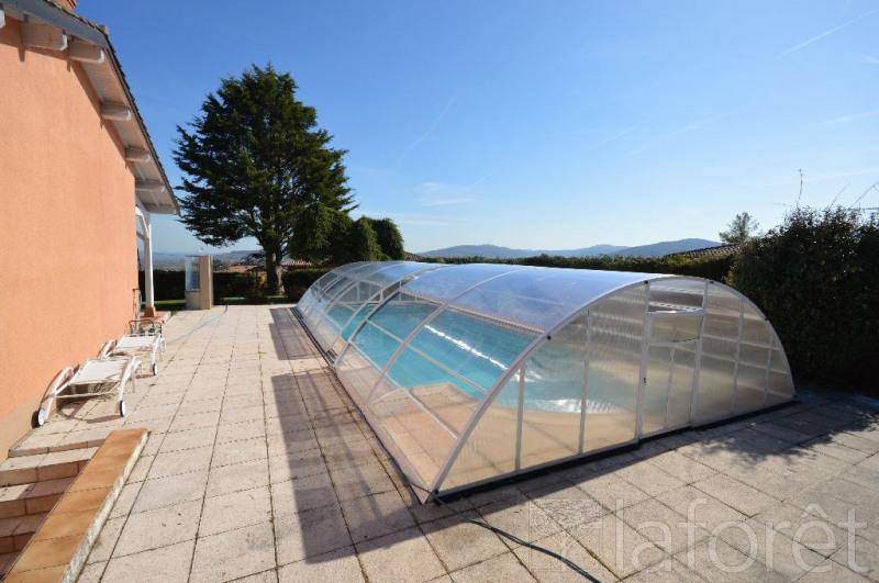 Vente maison / villa Lantignie 379000€ - Photo 3