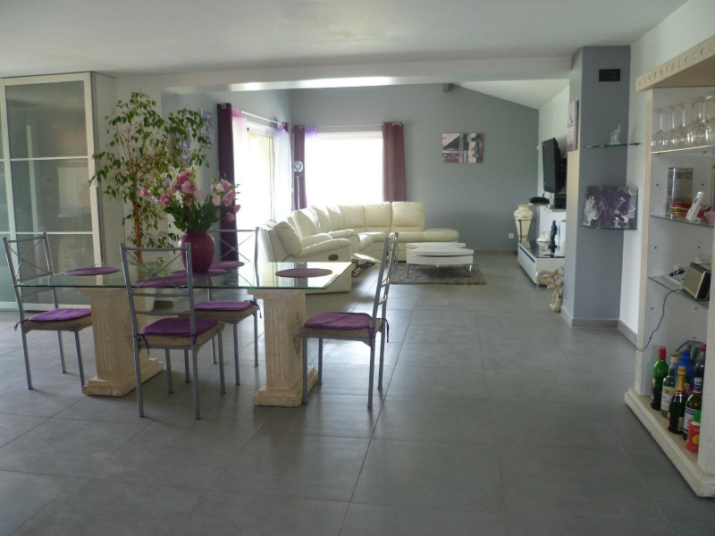 Sale house / villa Bessenay 420000€ - Picture 5